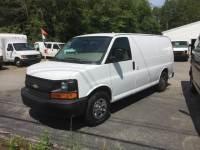 2004 Chevrolet Express Cargo 1500 3dr Van