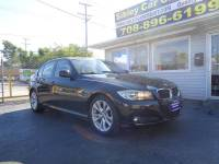 2009 BMW 3 Series 328i 4dr Sedan SA