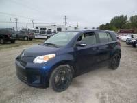 2009 Scion xD 4dr Hatchback 4A