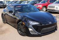 2013 Scion FR-S 10 Series 2dr Coupe 6M