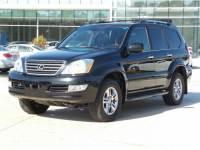 2008 LEXUS GX 470 Base SUV