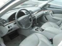2000 Mercedes-Benz S-Class S 500 4dr Sedan