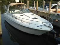 2000 Sea Ray Sundancer 340 Cabin