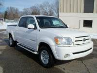 2005 Toyota Tundra Limited 4dr Double Cab 4WD SB