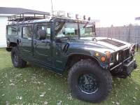 1996 AM General Hummer Wagon
