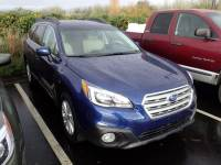 Used 2017 Subaru Outback 2.5i Premium with SUV in Corvallis, OR