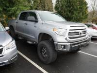 2016 Toyota Tundra Truck CrewMax for sale in Corvallis OR