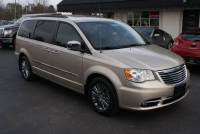 2014 Chrysler Town and Country Touring-L 4dr Mini-Van