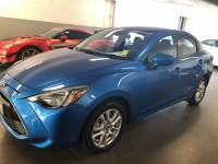 Pre-Owned 2017 Toyota Yaris iA Base Sedan in Oakland, CA