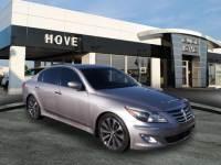 Used 2012 Hyundai Genesis 5.0L R-Spec