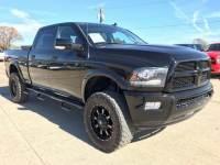 2014 Ram 2500 Laramie Pickup
