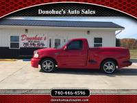 2002 Ford F-150 SVT Lightning 2WD
