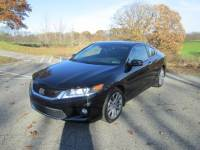 2015 Honda Accord EX-L V6 Coupe MT