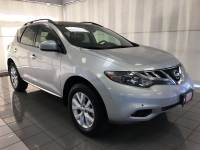 Used 2014 Nissan Murano For Sale | Houston TX