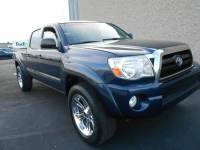2005 Toyota Tacoma 4dr Double Cab PreRunner V6 RWD