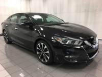 Used 2016 Nissan Maxima For Sale | Houston TX