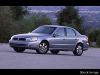Pre-Owned 2003 Saturn L-Series L200 FWD L200 4dr Sedan