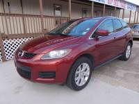 2009 Mazda CX-7 AWD Grand Touring 4dr SUV