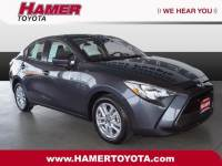 Certified Pre-Owned 2017 Toyota Yaris iA STD FWD 4D Sedan