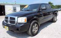 2006 Dodge Dakota SLT 4dr Quad Cab SB