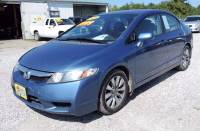 2009 Honda Civic EX 4dr Sedan 5A