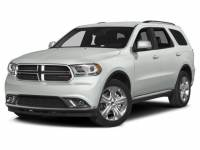 2015 Dodge Durango Limited SUV All-wheel Drive