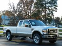 2010 Ford F-250 SD Lariat SuperCab 4WD