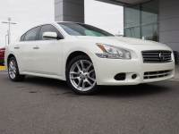 Pre-Owned 2014 Nissan Maxima 3.5 S FWD 4D Sedan