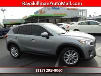 Certified Pre-Owned 2014 Mazda CX-5 GRAND TOURING AWD