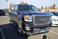 Used 2016 GMC Sierra 3500HD Denali Truck Crew Cab for sale in Manassas VA