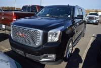 Used 2015 GMC Yukon XL 1500 Denali SUV for sale in Manassas VA