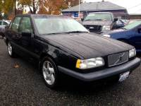 1997 Volvo 850 T5 Turbo 4dr Sedan