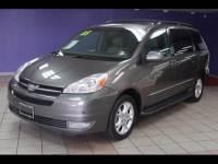 2005 Toyota Sienna XLE Limited AWD