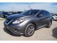 2015 Nissan Murano SL SUV For Sale in Burleson, TX