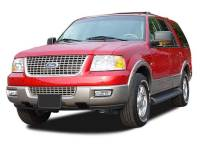 2005 Ford Expedition Eddie Bauer/King Ranch