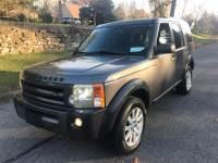2005 Land Rover LR3 SE 4WD 4dr SUV