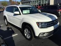 2018 Volkswagen Atlas V6 SEL 4dr SUV