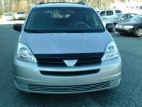 2005 Toyota Sienna AWD LE 7-Passenger 4dr Mini-Van
