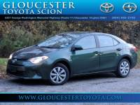 Pre-Owned 2016 Toyota Corolla LE FWD Sedan