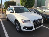 Used 2015 Audi Q5 2.0T Premium SUV in Chandler, AZ near Phoenix