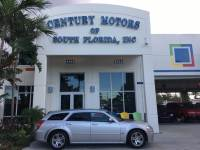 2006 Dodge Magnum R/T 5.7L Hemi Leather CD Heated Seats