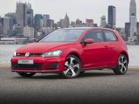Used 2017 Volkswagen Golf GTI West Palm Beach