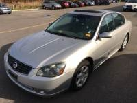 2005 Nissan Altima 2.5 S Sedan in Suffolk, VA