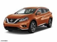 Used 2015 Nissan Murano Platinum SUV in Johnstown, PA