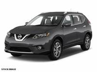 Used 2015 Nissan Rogue SL SUV in Johnstown, PA