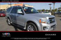 2016 Ford Expedition Limited SUV Liter GTDI