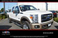 2014 Ford F-250 8 Box King Ranch Pickup 8-Cylinder 385HP