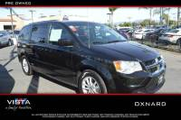 2016 Dodge Grand Caravan SXT Van 6-Cylinder 283HP