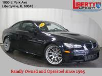 Used 2013 BMW M3 Coupe in Libertyville