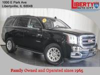 Used 2016 GMC Yukon SLT SUV in Libertyville